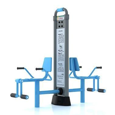 Outdoor Gym Fitness Equipment Leg Lifter Park Exercise