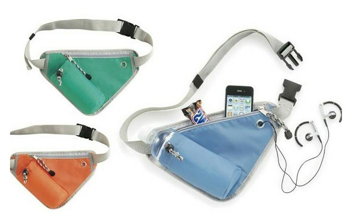 Outdoor Jogging Water Sport Pouch Bag