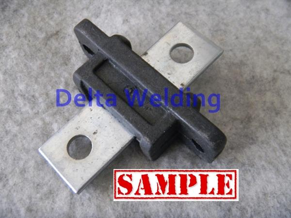 Output terminal Malaysia welding spare part