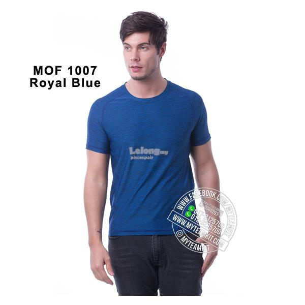 Outrefit Round Neck Jersey MOF10