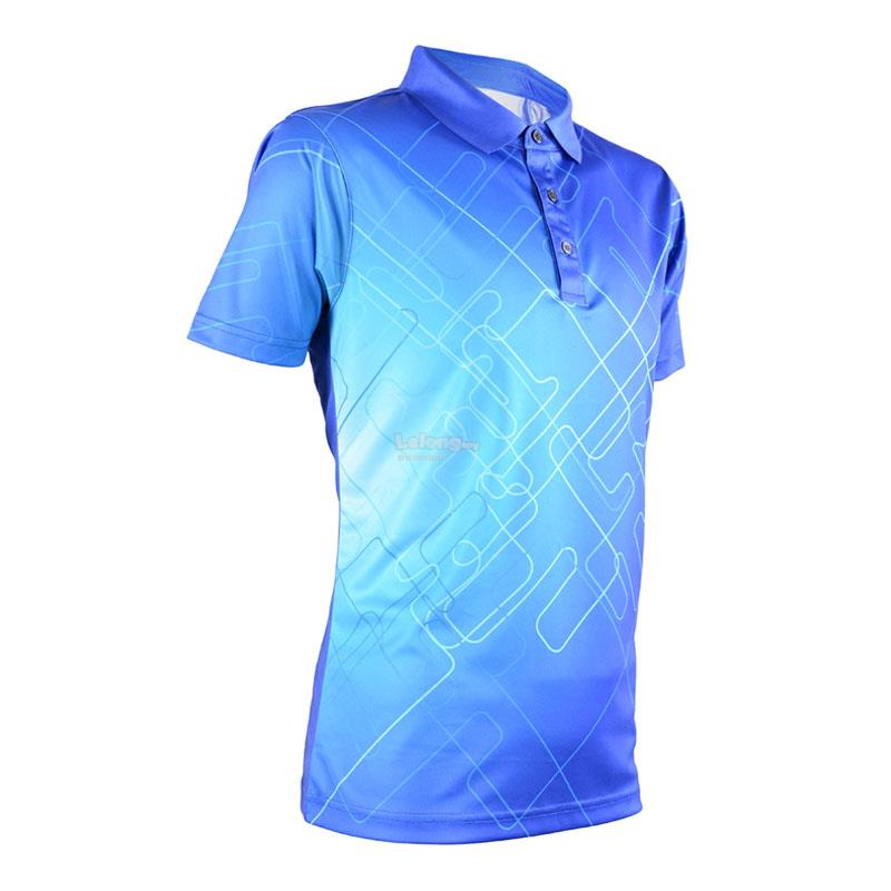 Outrefit Unisex The Galaxy Polo Jersey MOF38