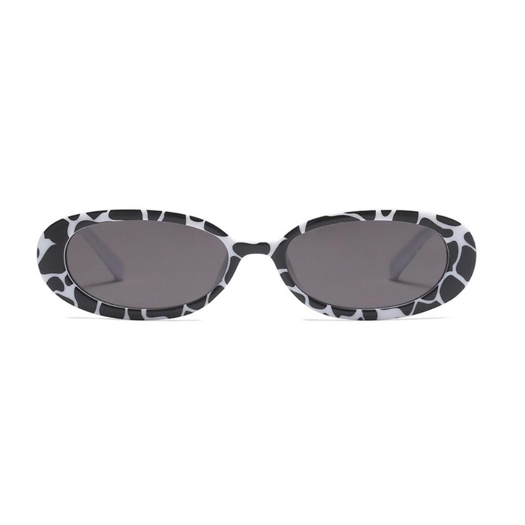 36d3d1681cd34 Outta Love Slim Oval Sunglasses (end 2 15 2021 12 00 AM)