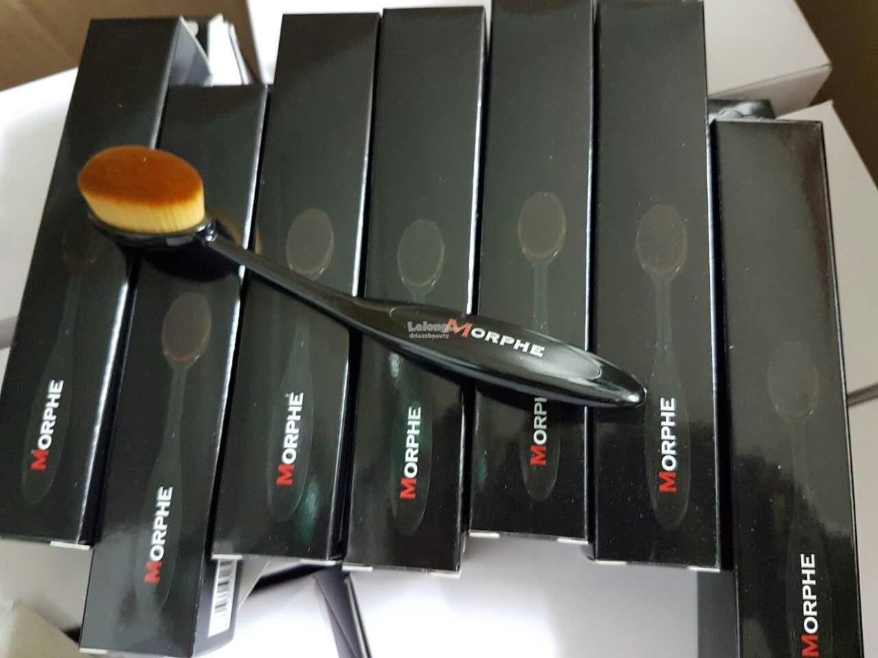 Oval Brush Morphe