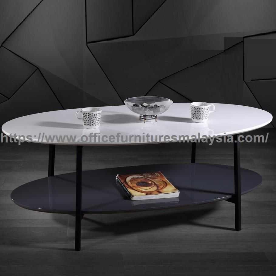 Oval Coffee Table With Storage Ygt 73 End 1 8 2021 2 15 Pm