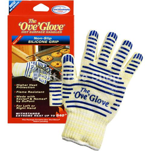 Ove Glove - Premium Hot Surface Handler - Best Tool for BBQ