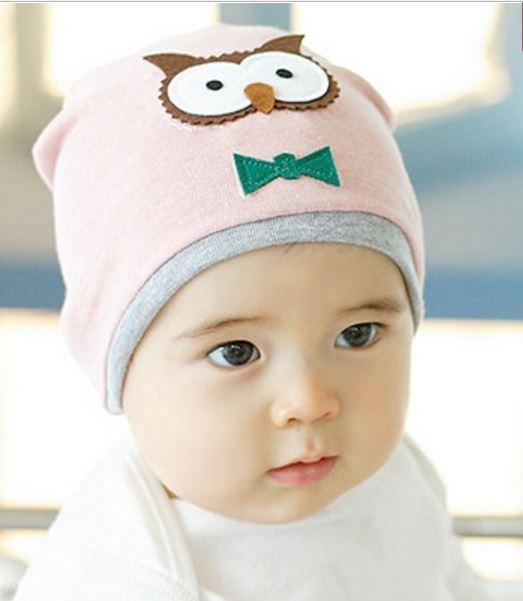little owl baby hat pink end 10 10 2017 5 15 pm