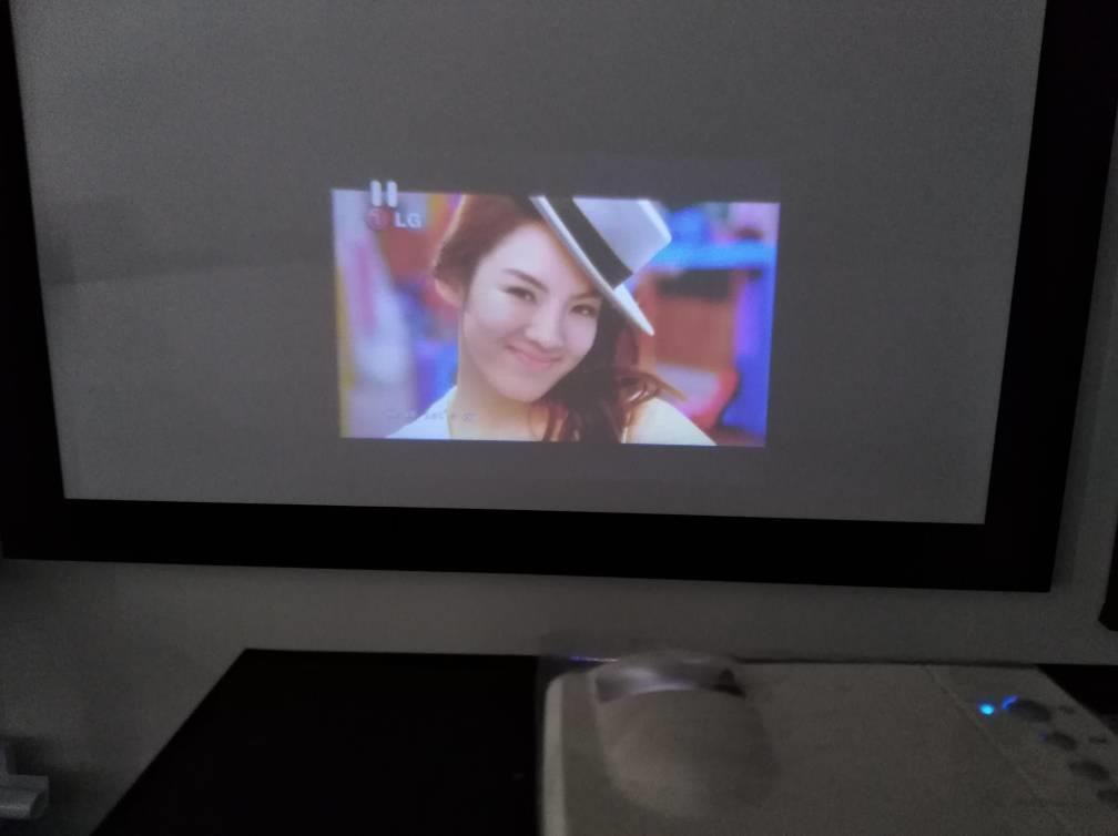 OWLENZ SD30 MICRO LED PROJECTOR