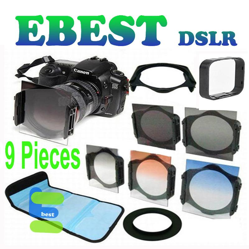 P Series Filter Kit for Cokin P Series Filter Landscape Outdoor photos