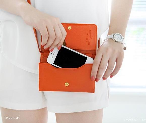 Smartphone Handbag Reviews 2017