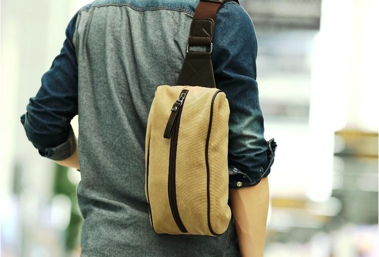 Как носить сумку ранец