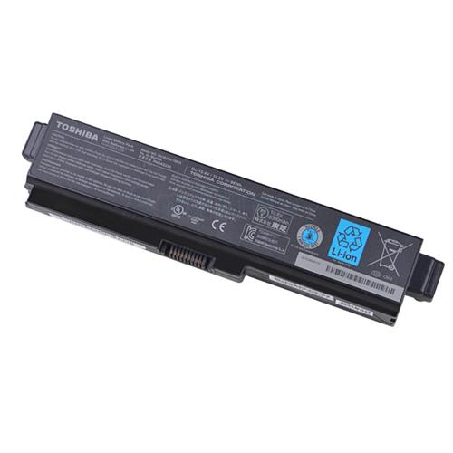 PA3819U-1BRS - TOSHIBA 6 CELL 10.8V 5200MAH LI-ION BATTERY (NEW)