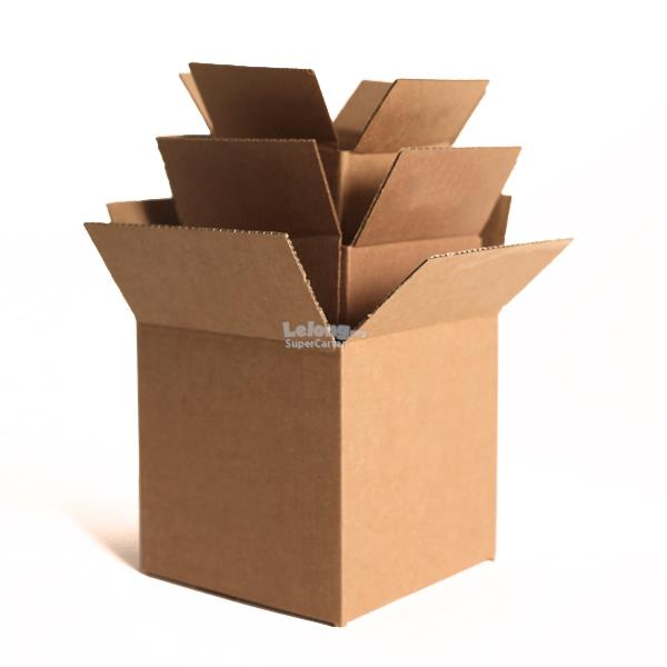 Packaging / Shipping / Corrugated / Couries / Carton Box
