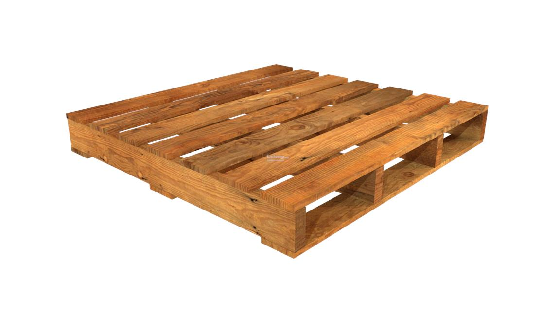 Pallet Wood Kayu