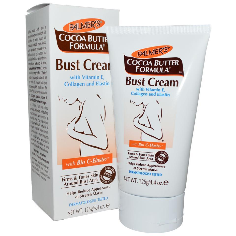Palmer S Bust Cream Breast Firming End 8 5 2018 11 15 Pm