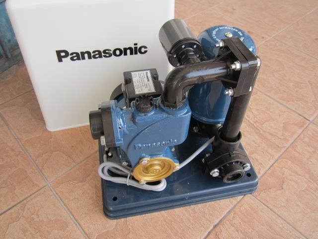 Panasonic 125w Automatic Super Jet W  End 2  27  2018 9 15 Pm