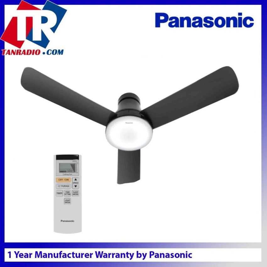 Panasonic 48 baby led ceiling fan 3 end 1 29 2020 3 25 pm for 5 star energy