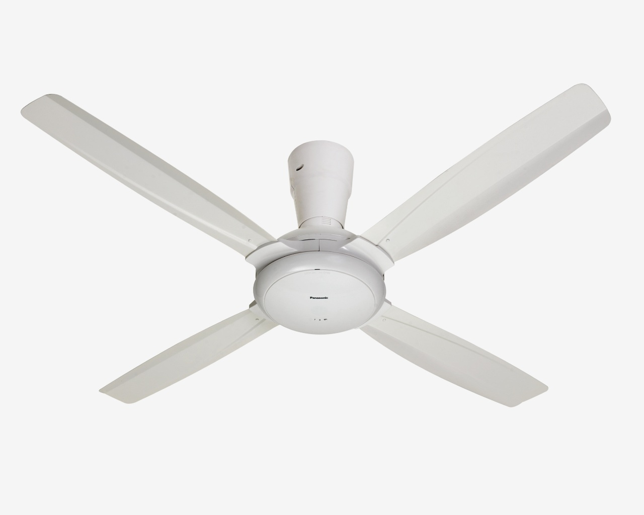 Panasonic 56inch 4 BLADES CEILING FAN (F-M14D5) WHITE