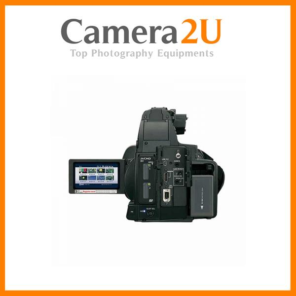 Panasonic AG-AC120 Video Camera Camcorder