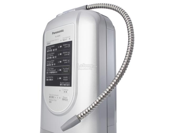 Panasonic Alkaline Ionizer TK-AS45 (Free Installation & Delivery)