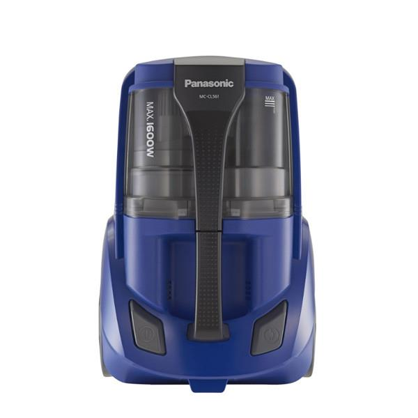 Panasonic Bagless Canister Vacuum Cleaner PSN-MCCL561