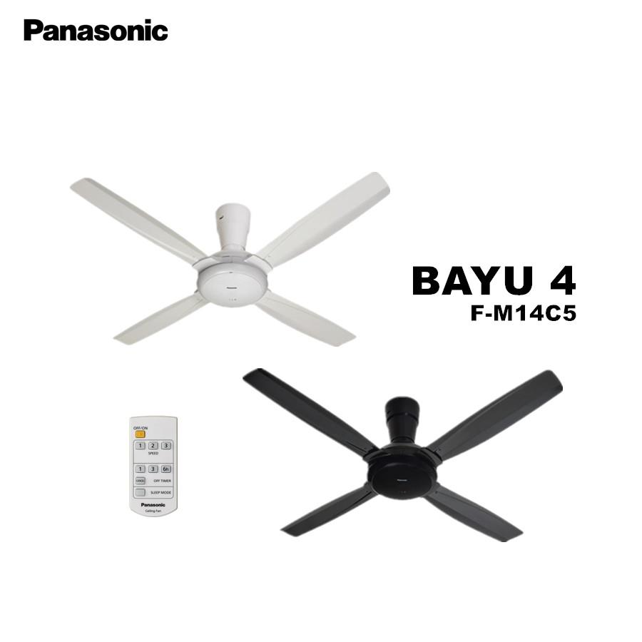 Panasonic Bayu 4 Blade Ceiling Fan End 10 6 2019 5 32 Pm
