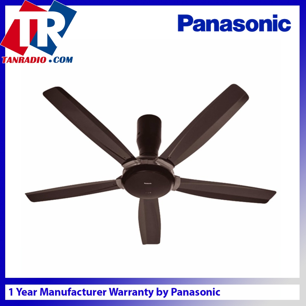 Panasonic Bayu 5 Blades Ceiling Fa End 12 30 2019 12 01 Pm