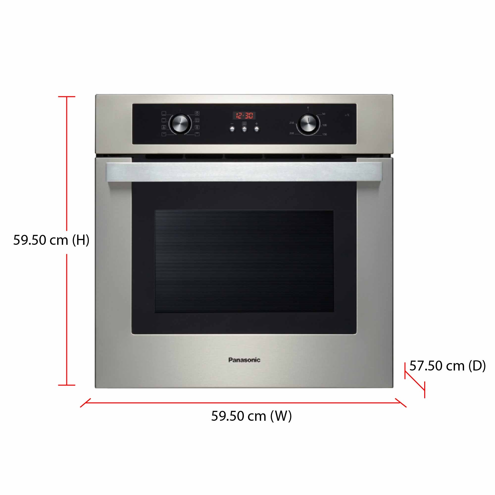 panasonic built in oven hl fn645s end 10 24 2020 10 40 am rh lelong com my Weber Gas Grill Manuals Portable Gas Grill