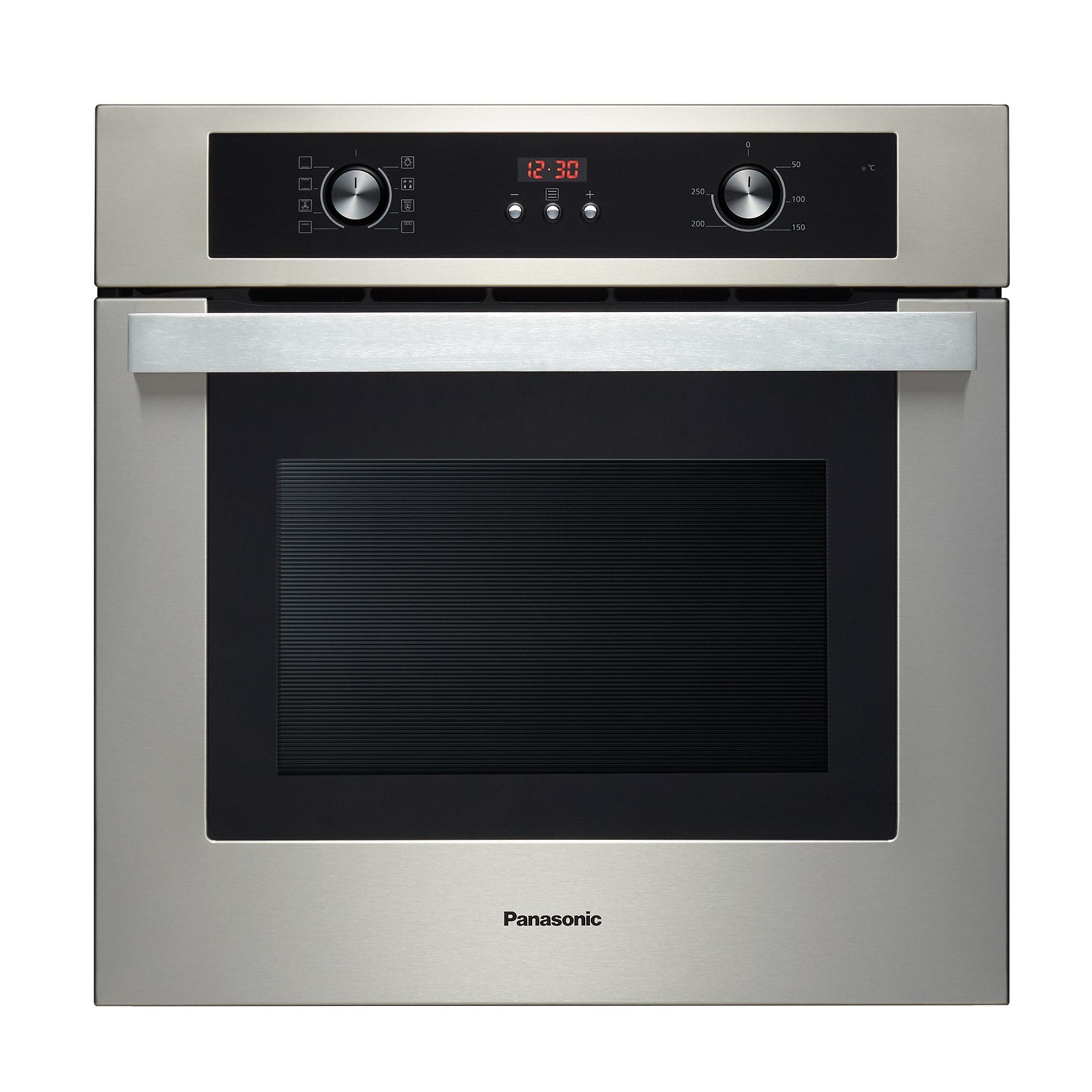 Panasonic Built In Oven Hl Fn645s 70l 7 Auto Pre