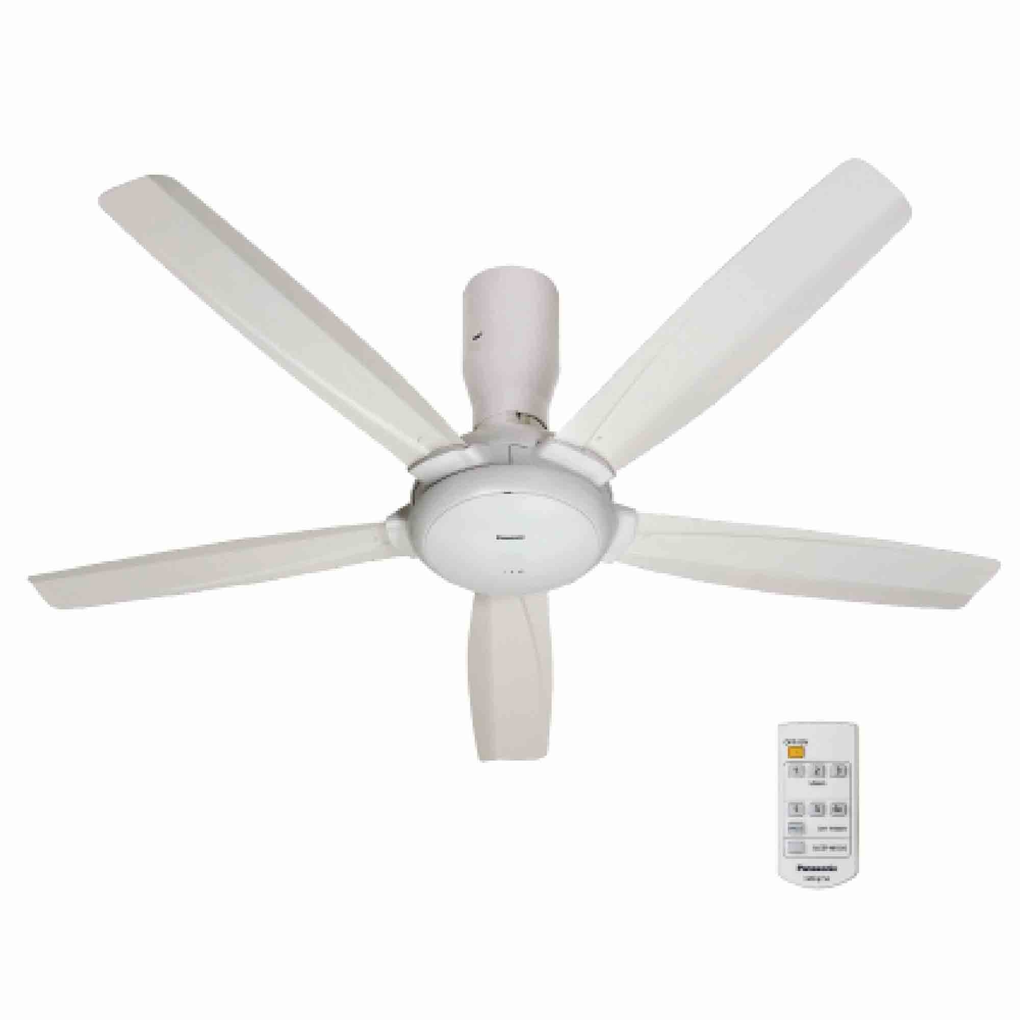 Panasonic Ceiling Fan F M14d5 Wt 56 End 5 2 2020 7 40 Pm