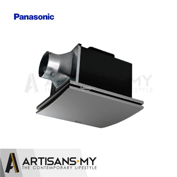 Panasonic Ceiling Mount Sirocco Vent End 7 5 2019 12 15 Pm