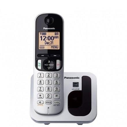 Panasonic Cordless Dect Phone KX-TGC210MLS