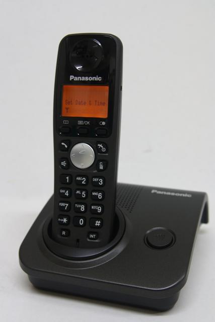 Panasonic Digital Cordless Phone KX-TG7200