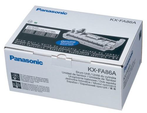 Panasonic Drum (*toner not included) (KX-FA86E)