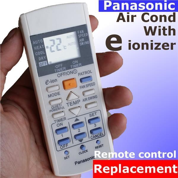 Panasonic E Ionizer Aircon Air Cond End 4 23 2019 10 15 Am