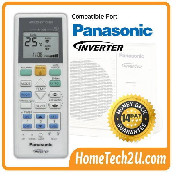 panasonic econavi inverter air con end 10 17 2018 12 15 am rh lelong com my panasonic econavi air conditioner service manual panasonic econavi air conditioner manual r410a