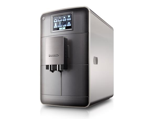 Panasonic Coffee Maker Nc Za1 : Panasonic Espresso Coffee Machine NC- (end 3/4/2017 5:34 PM)