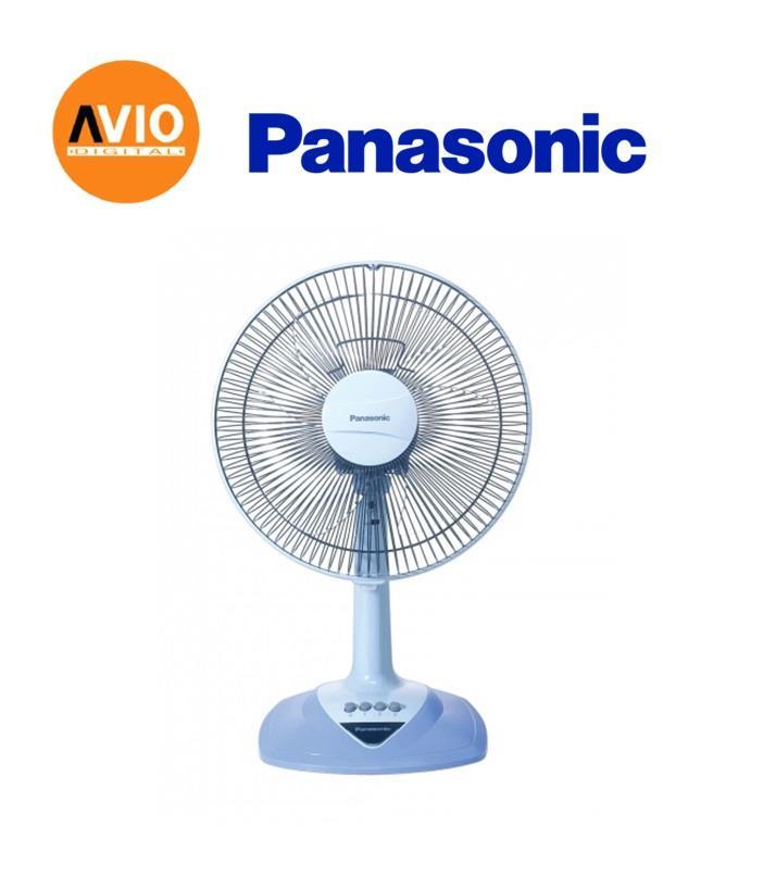 PANASONIC F MN304 TABLE FAN 12u0027u0027 12 Inch ...