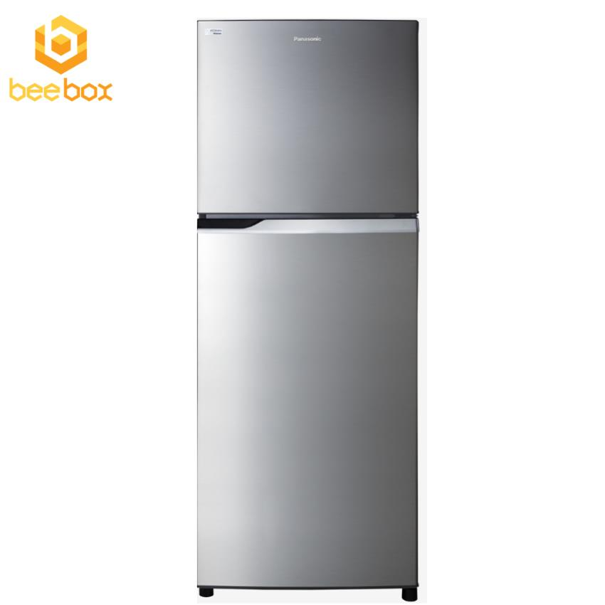 Panasonic Fridge 2 Door NRBL307PS 296L Top Freezer Inverter Econavi  sc 1 st  Lelong.my & Panasonic Fridge 2 Door NRBL307PS 296 (end 1/5/2020 6:26 PM)