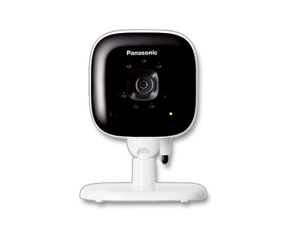Panasonic Indoor Camera for Smart Home Monitoring System KX-HNC200