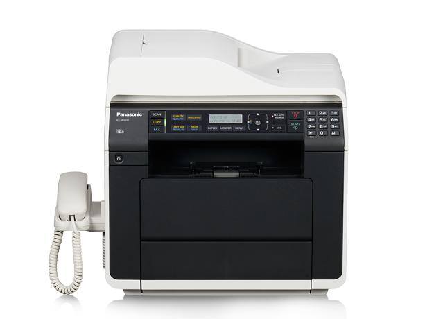 Panasonic KX-MB2235 (Fax/Print/Copy/Scan/ADF/Network) 421 422