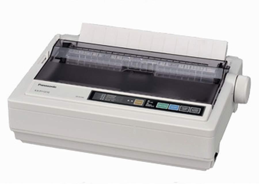 Panasonic kx p1121 printer