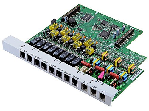 Panasonic KX-TE82483 3CO & 8 Ext Expansion Card for Keyphone System