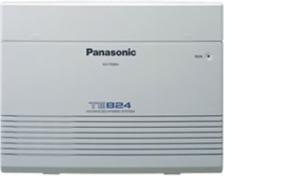 Panasonic KX-TES824ML Keyphone System 308 Main Unit