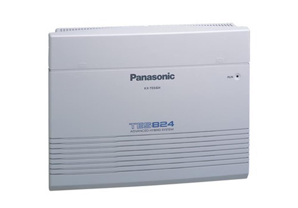 Panasonic KX-TES824ML Keyphone System Promotion Package -3