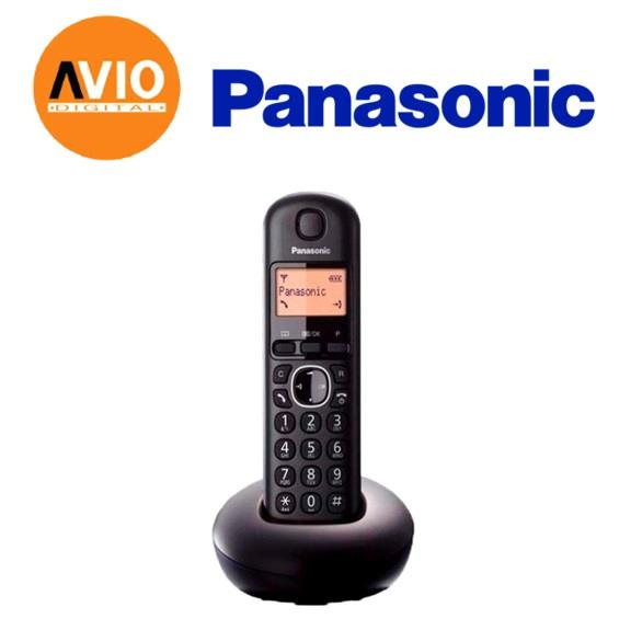 Panasonic KX-TGB210ML TGB210ML 210 Cordless Phone Wireless Digital LED