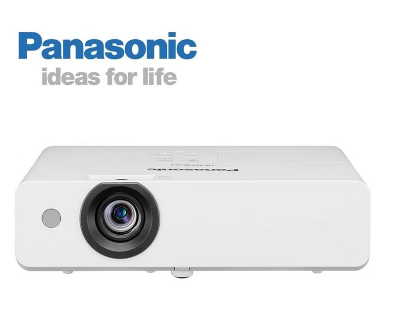 """Resultado de imagen para Proyector Panasonic """"PT LB423"""""""