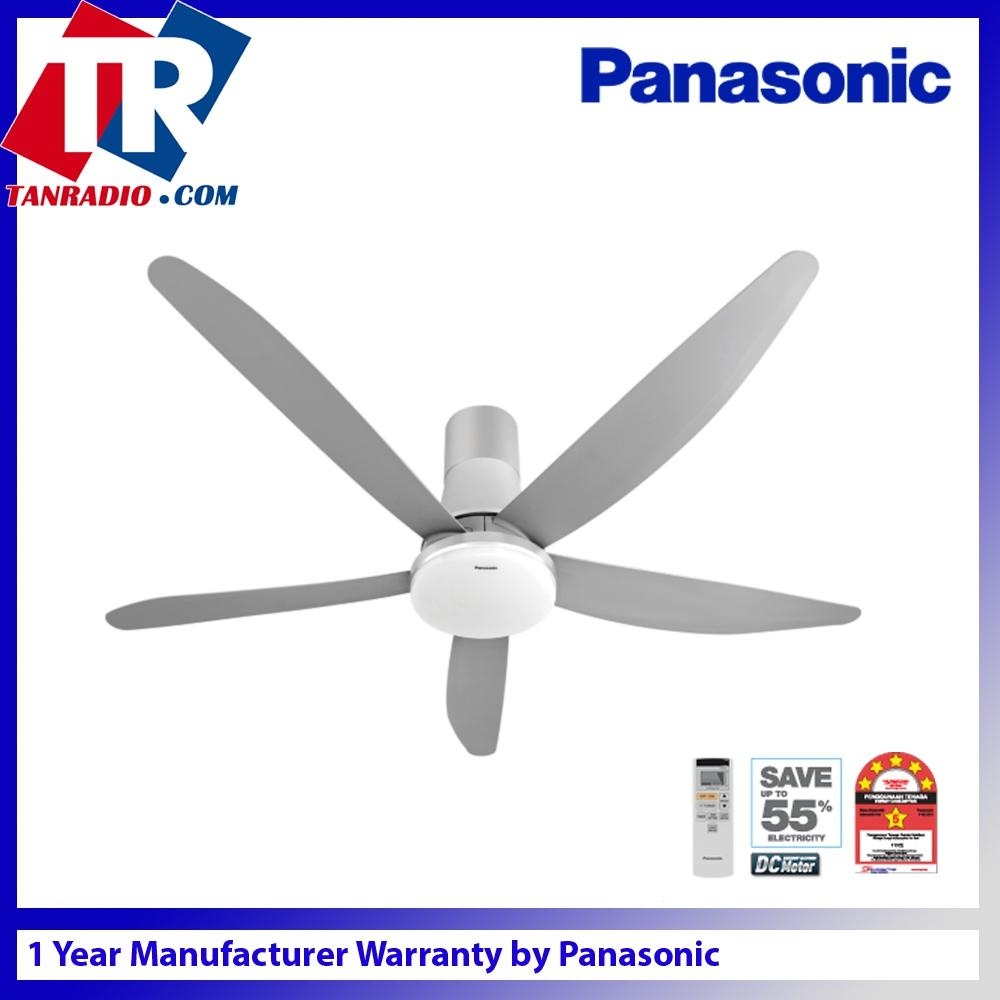 Panasonic led ceiling fan led lighti end 7242019 350 pm panasonic led ceiling fan led lighting 4 mode selections f m15gw qp aloadofball Image collections