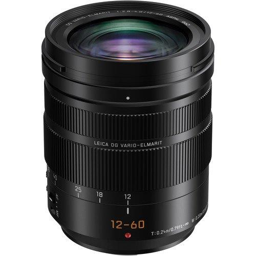 Panasonic Leica DG Vario-Elmarit 12-60mm f/2.8-4 POWER O.I.S. Lens