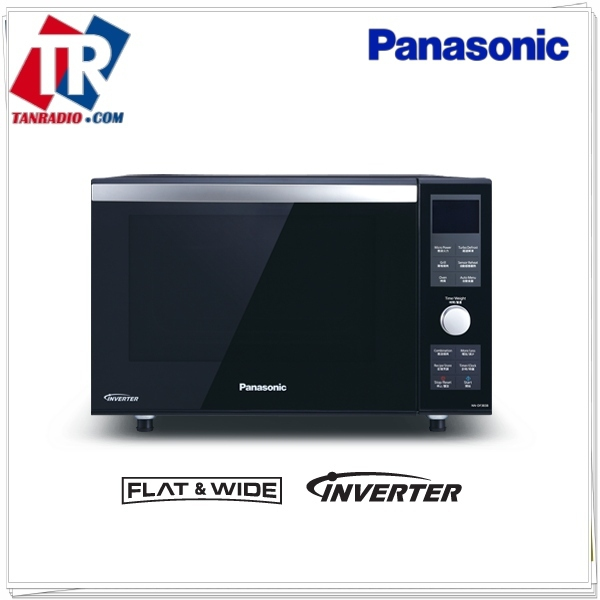 Panasonic Microwave Oven 23 Litres G End 2 20 2019 6 06 Pm