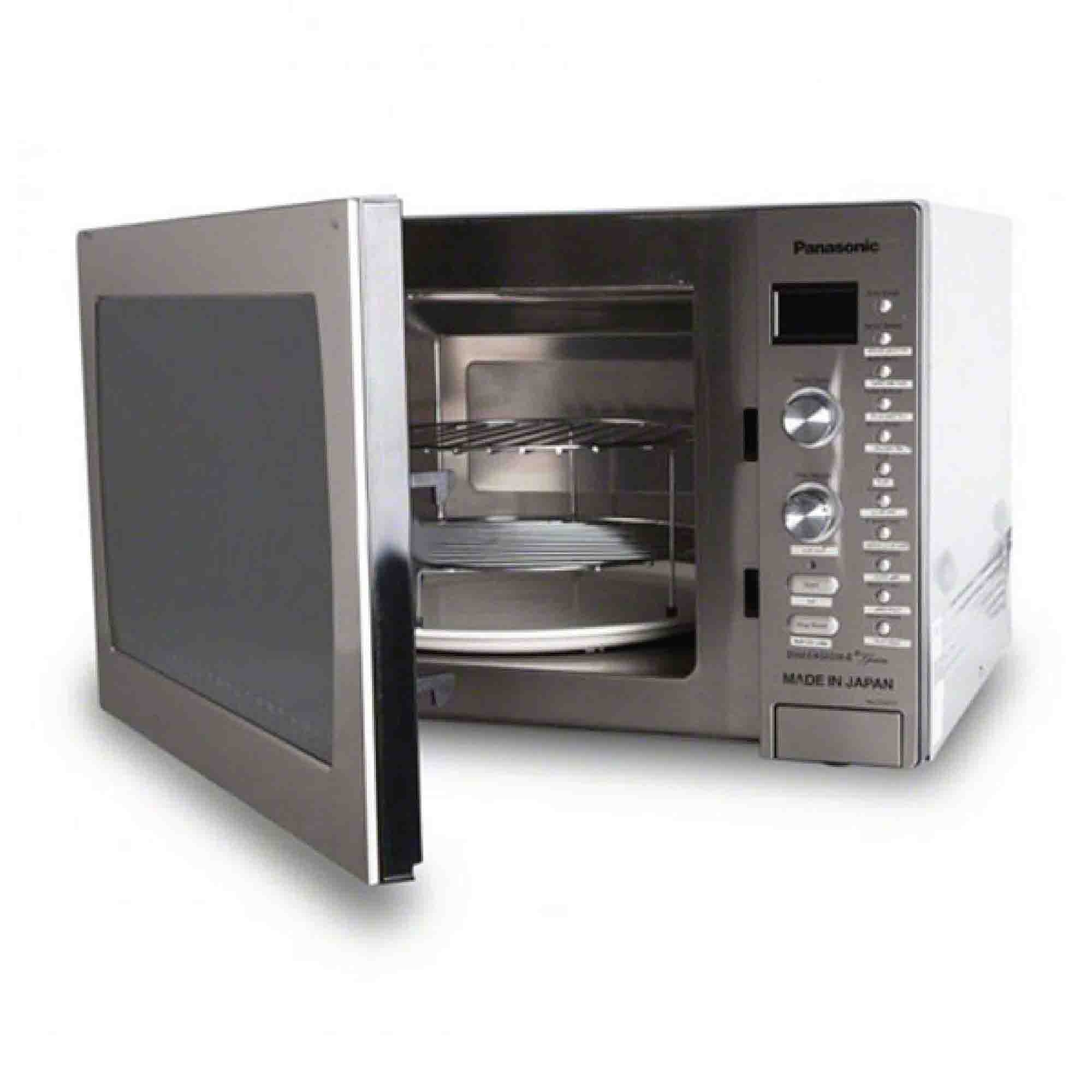 Panasonic Microwave Oven Nn Cd997s 42l Made In An